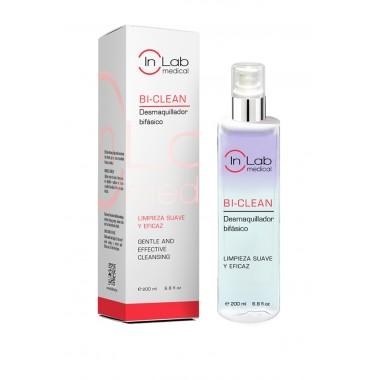 BI-CLEAN Средство для снятия макияжа двухфазное, 200 мл