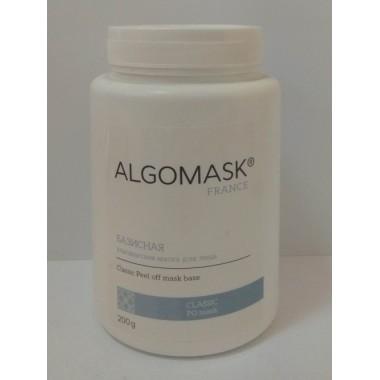 Альгинатная маска Базисная