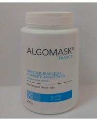 Альгинатная маска с эффектом Ботокса