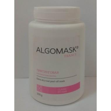 Альгинатная маска Лифтинговая