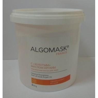 Альгинатная маска с