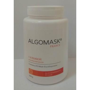 Альгинатная маска с Клюквой