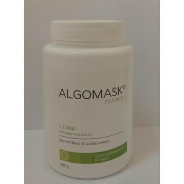 Альгинатная маска с Киви