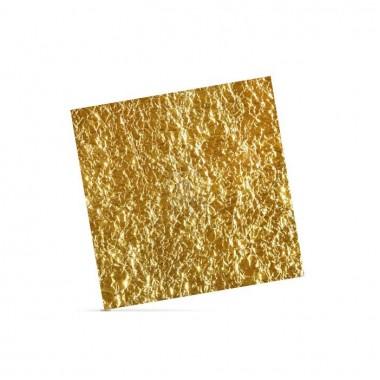 Золотые пластины