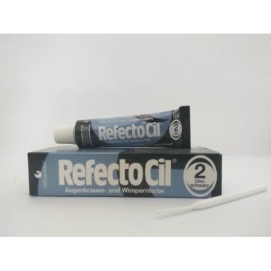 Краска для бровей и ресниц Reflectocil  №2 Черно-синия