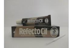 Краска  для бровей и ресниц Reflectocil  №3 Натуральная коричневая