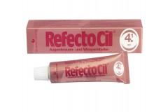 Краска  для бровей и ресниц Reflectocil  №4.1 Красная