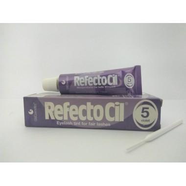 Краска для бровей и ресниц Reflectocil  №5.0 Фиолетовый